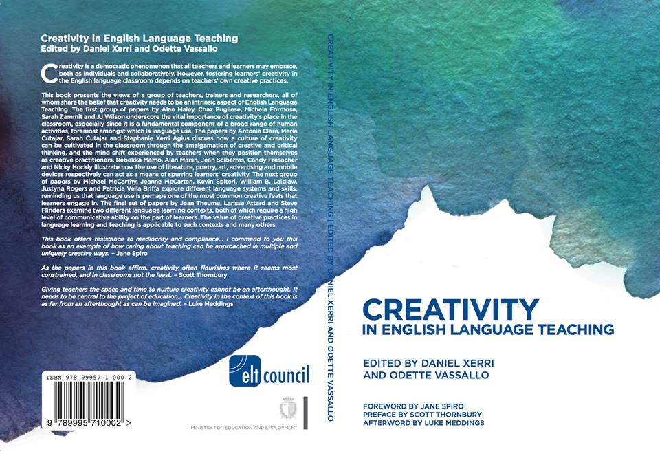 creativity in everyday language essay